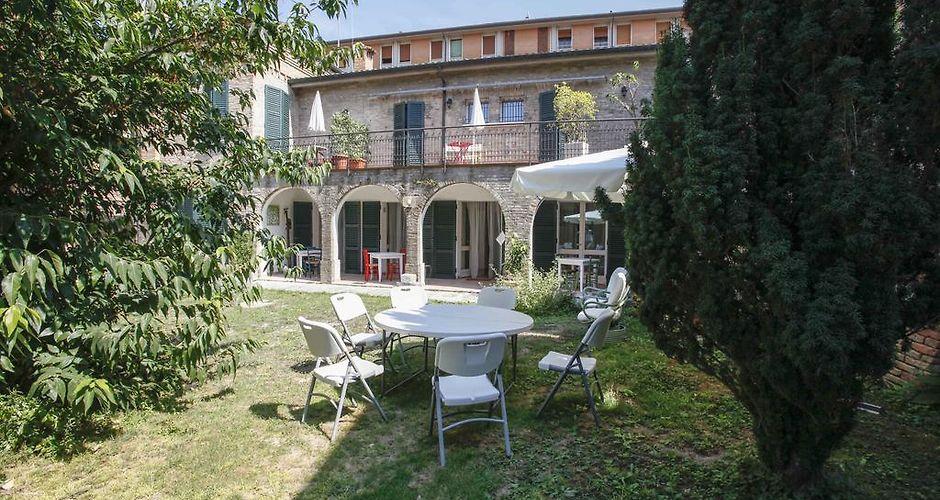 Gasthaus Aca Demia Ravenna